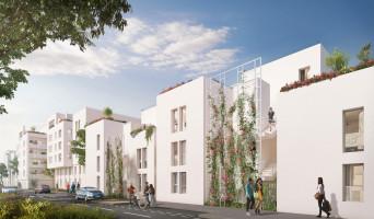 Villeurbanne programme immobilier neuve « Tempo »