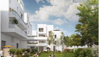 Villeurbanne programme immobilier neuve « Tempo »  (2)