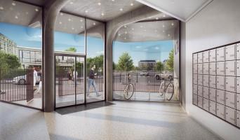 Le Havre programme immobilier neuve « Alta » en Loi Pinel  (3)