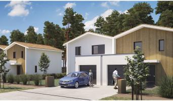 Biscarrosse programme immobilier neuve « Les Villas De Lapuyade »