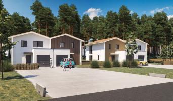 Biscarrosse programme immobilier neuve « Les Villas De Lapuyade »  (3)