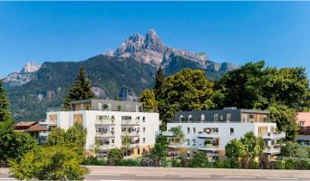 Sallanches programme immobilier rénové « Up » en loi pinel