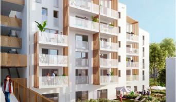 Rennes programme immobilier neuve « Kosmo »  (2)