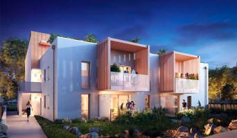 Rennes programme immobilier neuve « Kosmo »  (3)