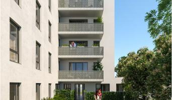 Villeurbanne programme immobilier neuve « Le Clos Lafayette » en Loi Pinel  (4)