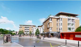 Cormeilles-en-Parisis programme immobilier neuve « La Parisis »  (2)