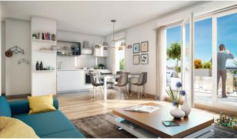 Cormeilles-en-Parisis programme immobilier neuve « La Parisis »  (3)