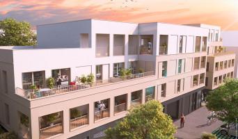 Saint-Herblain programme immobilier neuve « L'Héritage » en Loi Pinel  (3)