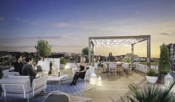 Boulogne-Billancourt programme immobilier rénové « L'Exception » en loi pinel