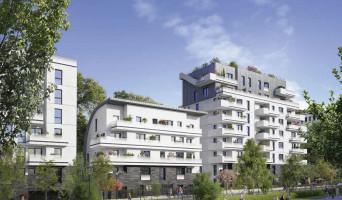 Boulogne-Billancourt programme immobilier neuve « L'Exception » en Loi Pinel  (2)