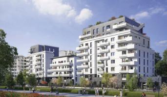 Boulogne-Billancourt programme immobilier neuve « L'Exception » en Loi Pinel  (3)