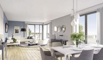 Boulogne-Billancourt programme immobilier neuve « L'Exception » en Loi Pinel  (4)