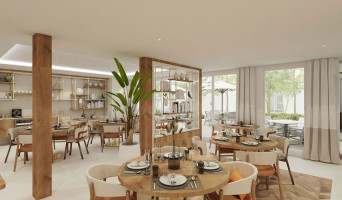 Romainville programme immobilier neuve « Villa Saint-Germain »  (3)