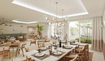 Romainville programme immobilier neuve « Villa Saint-Germain »  (4)