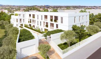 Montpellier programme immobilier neuve « Khoros » en Loi Pinel  (2)