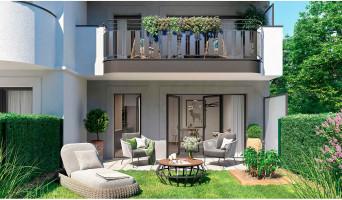 Thiais programme immobilier neuve « Beaux Accords »