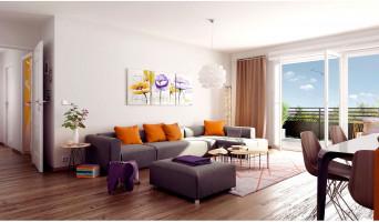 Thiais programme immobilier neuve « Beaux Accords »  (2)