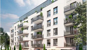 Thiais programme immobilier neuve « Beaux Accords »  (3)