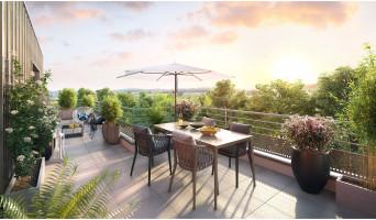 Bailleul programme immobilier neuf « Harmony » en Loi Pinel