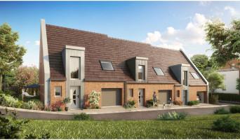Bailleul programme immobilier neuve « Harmony » en Loi Pinel  (3)