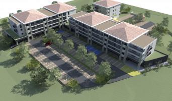 Penta-di-Casinca programme immobilier rénové « Le Forum » en loi pinel
