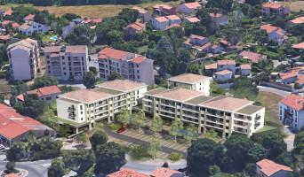 Penta-di-Casinca programme immobilier neuve « Le Forum »  (2)