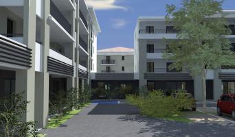 Penta-di-Casinca programme immobilier neuve « Le Forum »  (3)