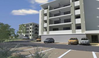 Penta-di-Casinca programme immobilier neuve « Le Forum »  (4)