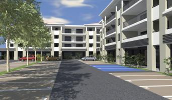 Penta-di-Casinca programme immobilier neuve « Le Forum »  (5)