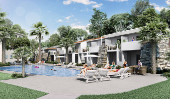 Linguizzetta programme immobilier neuve « Marina Di Bravone »
