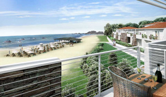 Linguizzetta programme immobilier neuve « Marina Di Bravone »  (3)