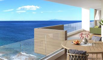 San-Martino-di-Lota programme immobilier neuve « PietraMare » en Loi Pinel  (3)