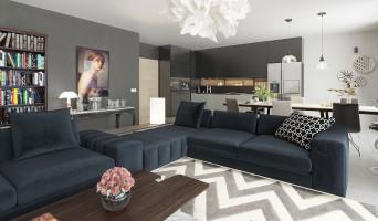 San-Martino-di-Lota programme immobilier neuve « PietraMare » en Loi Pinel  (5)