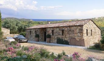 Zonza programme immobilier neuve « Les Bergeries de Pacialella »  (3)