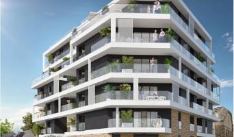 Rennes programme immobilier neuve « Signature » en Loi Pinel  (3)