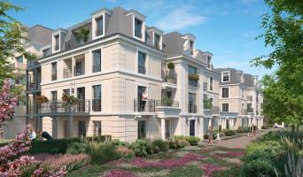 La Garenne-Colombes programme immobilier neuve « 51 Rue Veuve Lacroix »