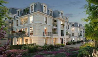 La Garenne-Colombes programme immobilier neuve « 51 Rue Veuve Lacroix »  (2)