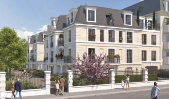 La Garenne-Colombes programme immobilier neuve « 51 Rue Veuve Lacroix »  (3)