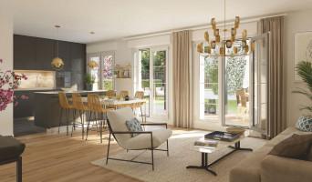 La Garenne-Colombes programme immobilier neuve « 51 Rue Veuve Lacroix »  (4)