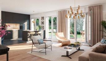 La Garenne-Colombes programme immobilier neuve « 51 Rue Veuve Lacroix »  (5)