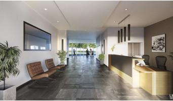Angers programme immobilier neuve « Skyline »  (3)