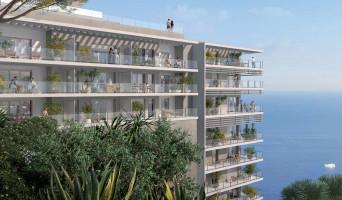 Beausoleil programme immobilier neuve « Blue Roc » en Loi Pinel  (2)