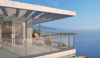 Beausoleil programme immobilier neuve « Blue Roc » en Loi Pinel  (3)