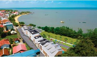 Cayenne programme immobilier neuve « Hadali » en Loi Pinel  (3)