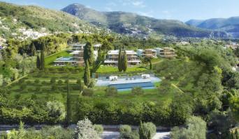 Nice programme immobilier neuve « Le Domaine de Gairaut »  (4)