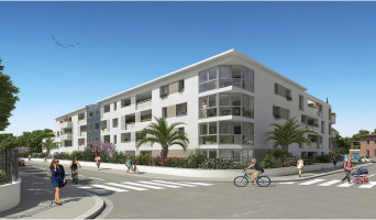 Toulouse programme immobilier neuve « On The Roch »