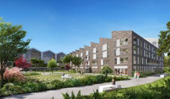 Bordeaux programme immobilier neuve « Emblem » en Loi Pinel  (2)