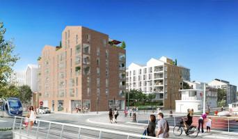 Bordeaux programme immobilier neuve « Emblem » en Loi Pinel  (4)
