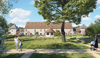 Chessy programme immobilier à rénover « La Ferme de Chessy » en Loi Pinel ancien  (2)