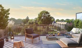 Chessy programme immobilier à rénover « La Ferme de Chessy » en Loi Pinel ancien  (3)
